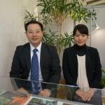 吹田不動産販売株式会社のスタッフ