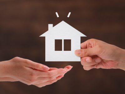 元夫婦間における家とローンの名義変更は簡単ではない?!