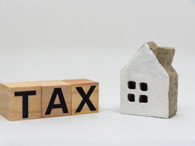 離婚時の元夫婦間の家・不動産の売買における税金について ~②譲渡した側の贈与税・所得税編~