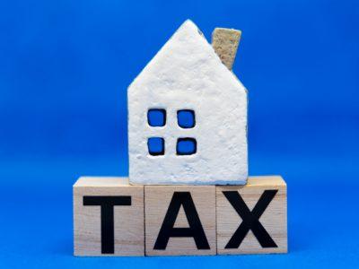 離婚時の元夫婦間の家・不動産の売買における税金について ~①受け取った側の贈与税・所得税編~