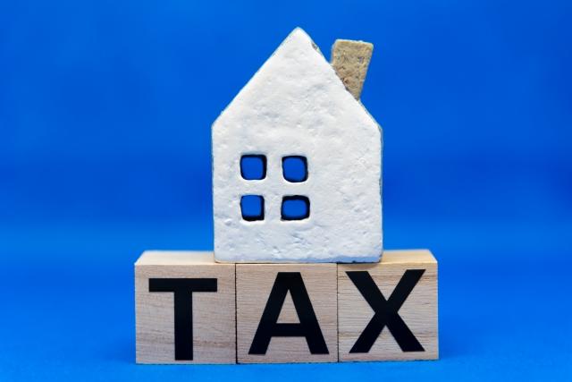 離婚時の贈与税と所得税