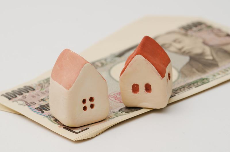 住宅ローンと属性
